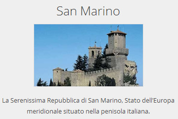 Comune di San Marino